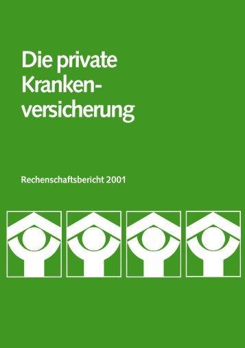 Die private Kranken- versicherung - abakus24