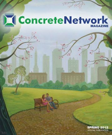 MAGAZINE - The Concrete Network