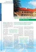 Besinnlicher FesttagsZauber - GesundheitsRessort - Seite 4