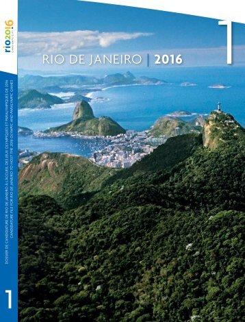 RIO DE JANEIRO | 2016