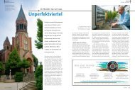 Unperfektviertel - Lokalfieber