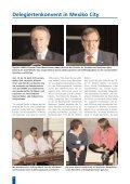 Delegiertenkonvent in Mexiko City - Seite 6
