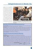 Delegiertenkonvent in Mexiko City - Seite 7