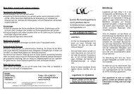 Leitfaden für Eltern - Legasthenie und Dyskalkulie eV Berlin
