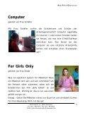 der Hulda-Pankok-Gesamtschule - Ganztägig Lernen. - Seite 5