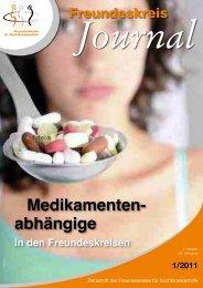 Medikamenten- abhängige - 1Blu