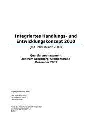 Integriertes Handlungs- und Entwicklungskonzept 2010