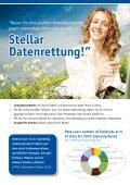 Profis - Stellar Datenrettung - Seite 2