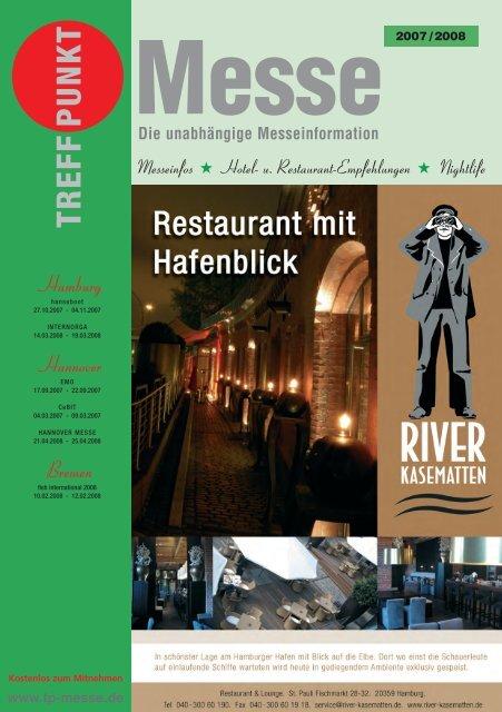Restaurant-Empfehlungen Bremen - TP-Messe