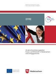 20 Jahre Koordinierungsstellen Frauen und Wirtschaft in ...