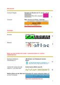 Outreach Newsletter Nr. 42 Januar 2009 - Spinnenwerk - Seite 2