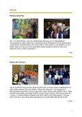 Outreach Newsletter Nr. 42 Januar 2009 - Spinnenwerk - Seite 3