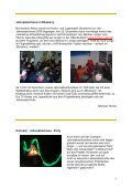 Outreach Newsletter Nr. 42 Januar 2009 - Spinnenwerk - Seite 5