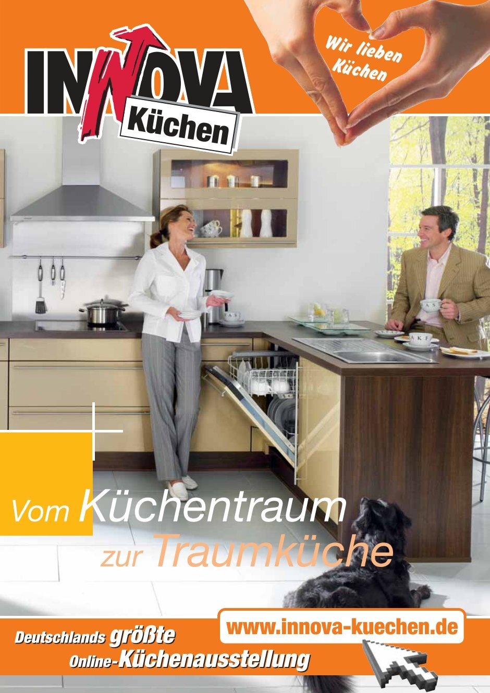 15 free Magazines from INNOVA.KUECHEN.DE