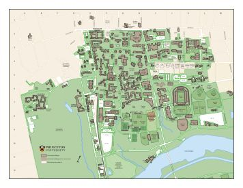 BIOLA UNIVERSITY CAMPUS MAP (Alphabetical Order) 1-800-OK ...