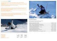 Ski- & Snowboard Special Frisch präparierte ... - Engadin St. Moritz