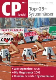 Top-25- Systemhäuser - ChannelPartner.de
