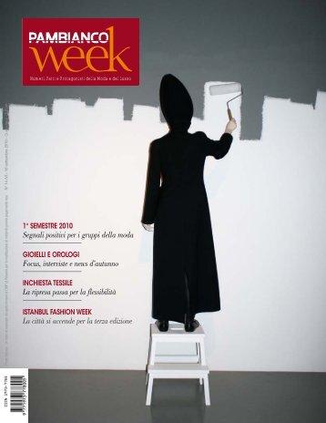 La città si accende per la terza edizione Focus, interviste ... - Italpyme