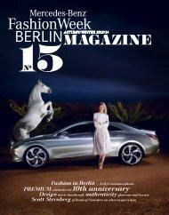 new - Berlin Fashion Week