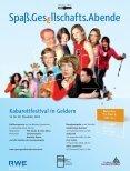 Oktober November - WIR in Geldern - Page 2