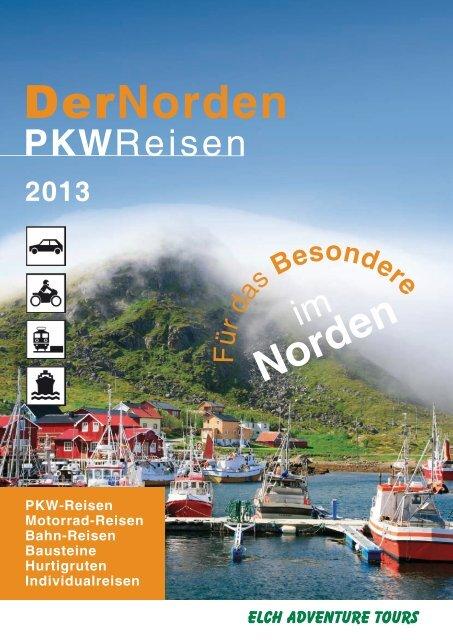 Katalog 2013 Individualreisen downloaden - von Elch Adventure ...