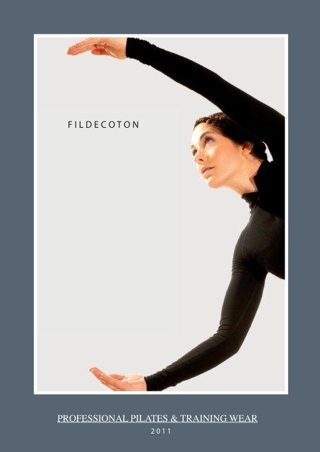 Lookbook als PDF-Katalog runterladen - fildecoton