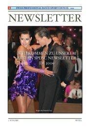 SPDSC NEWS 7 2009 - Swiss