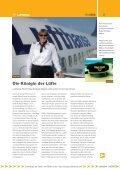 frei für neue Fracht-Airline - Media Relations - Lufthansa - Seite 2
