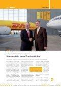 frei für neue Fracht-Airline - Media Relations - Lufthansa - Seite 5