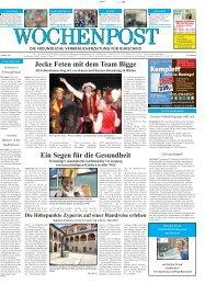 Burscheid 01-13 - Wochenpost