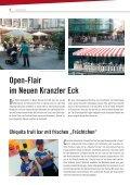 the roots: neue centermanagerin heidrun quilitzsch - neues kranzler ... - Seite 4