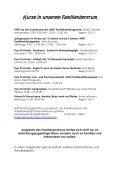 Termine in unserem Familienzentrum - AWO Mettmann - Page 2