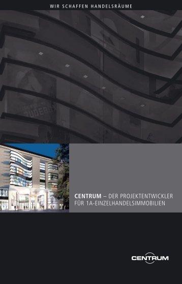 centrum - Duesseldorf Realestate