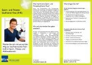 Sport- und Fitness- kaufmann/-frau (IHK) - Bfz-Essen GmbH