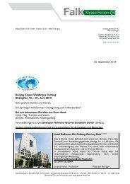 Download Messe-Reisen Falk GmbH (PDF) - Beijing Essen Welding ...