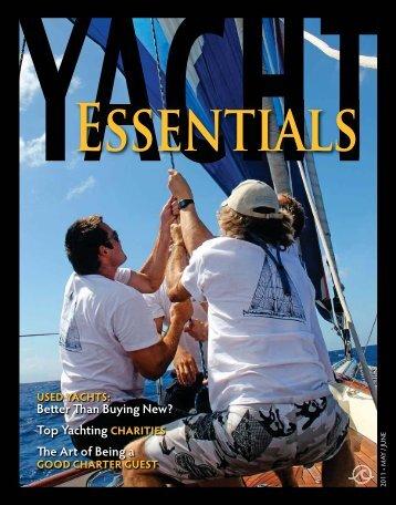 photo contest - Yacht Essentials