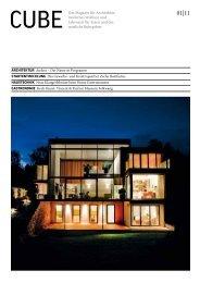 Foto - CUBE Magazin