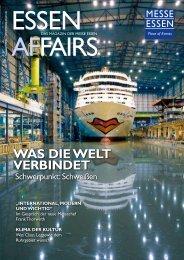Ausgabe 1/2009 - Messe Essen