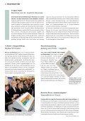 Ausgabe 2/2008 - Messe Essen - Seite 6