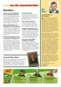 Gemeinde-Info - Marktgemeinde Langenrohr - Page 3