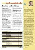 Gemeinde Info (1,82 MB) - Marktgemeinde Langenrohr - Page 3