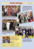 Gemeinde Info (1,82 MB) - Marktgemeinde Langenrohr - Page 6