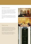 Angleterre Hotel Friedrichstraße 31 D-10969 Berlin Telefon: +49 (0 ... - Page 3