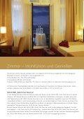 Angleterre Hotel Friedrichstraße 31 D-10969 Berlin Telefon: +49 (0 ... - Page 4