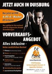 Fit Point_Flyer_DIN A4.psd - FitPoint Fitnessstudio in Krefeld ...