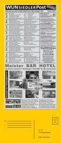 Das Abonnement 2012/2013 - Wunsiedel - Seite 2