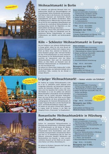 Download Winterprospekt 2012-2013 - Gerken-Reisen