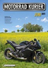 2011 10 Jahre Hirschle Die FZ 8 bei uns ab 7.450 - Motorrad-Kurier