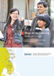 Your Ticket to a Fair W orld - TU Dortmund