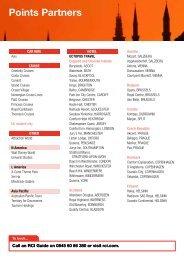 Points Partners Points Partners - RCI.com
